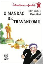 O Mandão de Travancomil