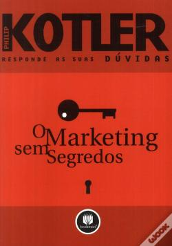 Wook.pt - O Marketing Sem Segredos