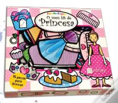 O Meu Kit de Princesa