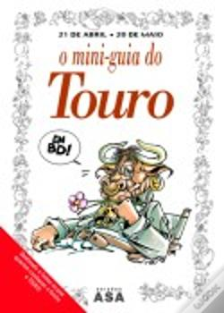 Wook.pt - O Mini-Guia do Touro