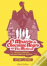 O Mistério do Chocolate Negro na Vila Medieval