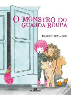 Wook.pt - O Monstro Do Guarda-Roupa