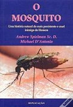 Wook.pt - O Mosquito