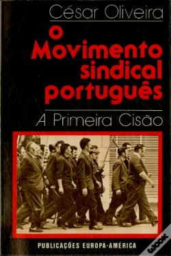 Wook.pt - O Movimento Sindical Português