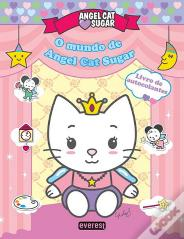 O Mundo de Angel Cat Sugar