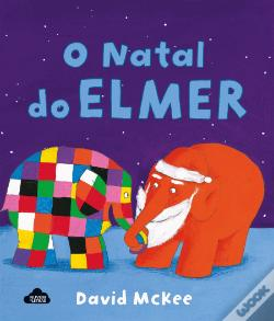 Wook.pt - O Natal do Elmer