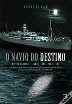 Wook.pt - O Navio do Destino