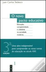 O Novo Pacto Educativo