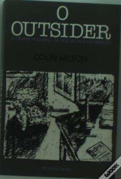 Wook.pt - O Outsider