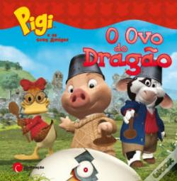 Wook.pt - O Ovo do Dragão