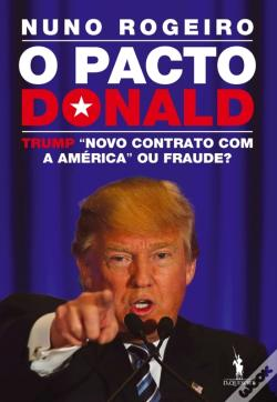 Wook.pt - O Pacto Donald
