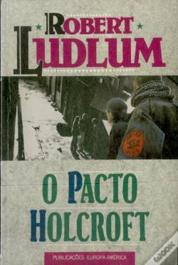 Wook.pt - O Pacto Holcroft