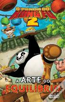 O Panda do Kung Fu 2 - A Arte do Equilíbrio
