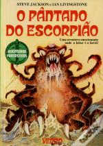 O Pântano do Escorpião