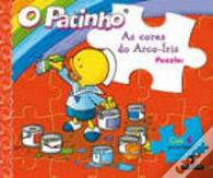 O Patinho - As Cores do Arco-Íris