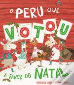 O Peru que Votou a Favor do Natal