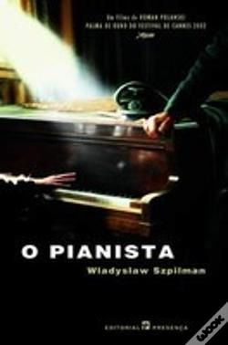 Wook.pt - O Pianista