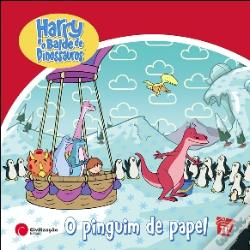 Wook.pt - O Pinguim de Papel