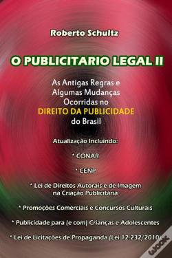 Wook.pt - O Publicitário Legal Ii