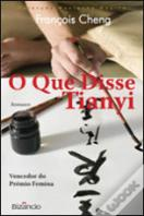 O Que Disse Tianyi