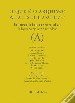 Wook.pt - O Que É o Arquivo? | What is the Archive?