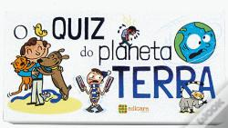 Wook.pt - O Quiz do Planeta Terra