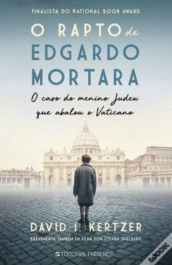 Wook.pt - O Rapto de Edgardo Mortara