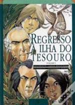 O Regresso à Ilha do Tesouro  I
