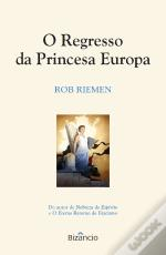O Regresso da Princesa Europa