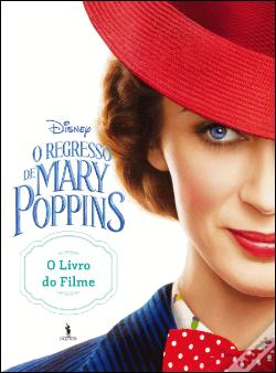 Wook.pt - O Regresso de Mary Poppins