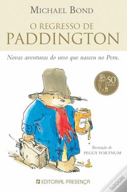 Wook.pt - O Regresso de Paddington