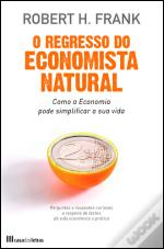 O Regresso do Economista Natural