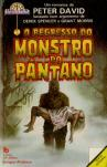 O Regresso do Monstro do Pantano