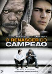 O Renascer do Campeao (DVD-Vídeo)