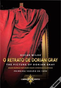 Wook.pt - O Retrato de Dorian Gray / The Picture of Dorian Gray