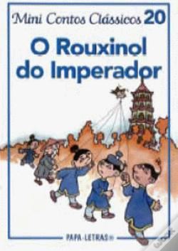 Wook.pt - O Rouxinol do Imperador