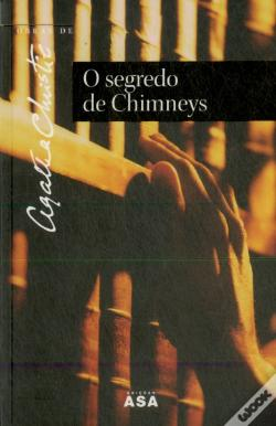 Wook.pt - O Segredo de Chimneys