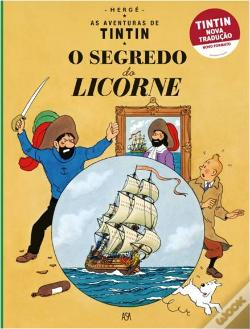 Wook.pt - O Segredo do Licorne