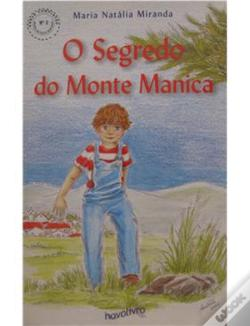 Wook.pt - O Segredo do Monte Manica