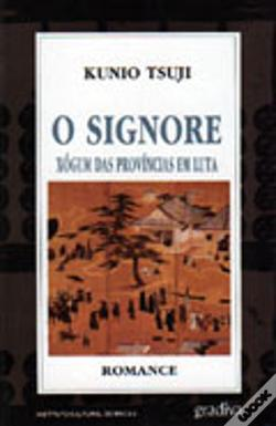 Wook.pt - O Signore