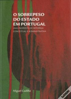 Wook.pt - O Sobrepeso do Estado em Portugal