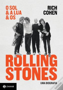 Wook.pt - O Sol & A Lua & Os Rolling Stones