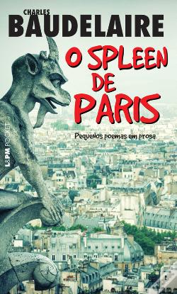 Wook.pt - O Spleen De Paris