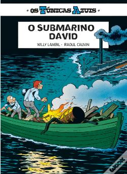 Wook.pt - O Submarino David