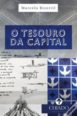 Wook.pt - O Tesouro da Capital