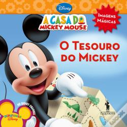 Wook.pt - O Tesouro do Mickey - Mini Pop Up