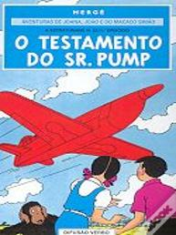 O Testamento do Sr. Pump