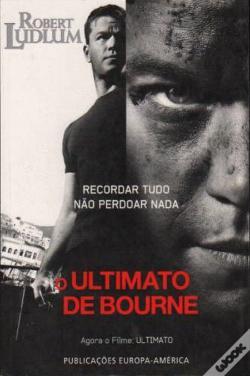 Wook.pt - O Ultimato de Bourne