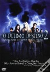 O Último Destino 2 (DVD-Vídeo)