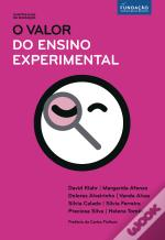 O valor do ensino experimental
